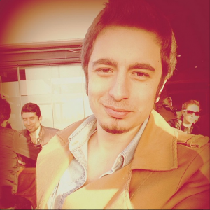 Ümitcan Karahasanoğlu